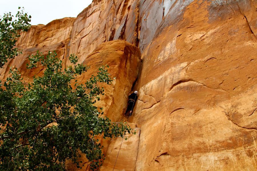 Rock Climbing2
